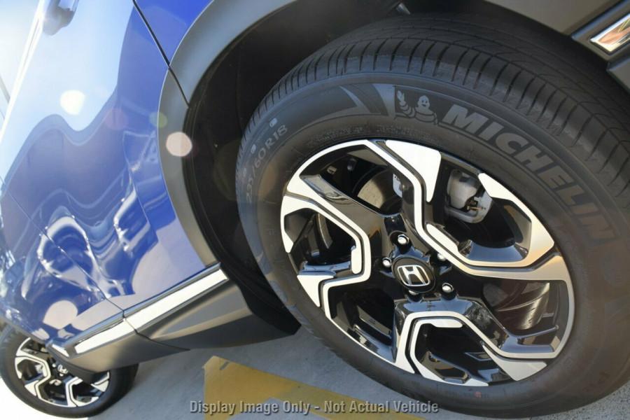 2019 MY20 Honda CR-V RW VTi-S 2WD Suv