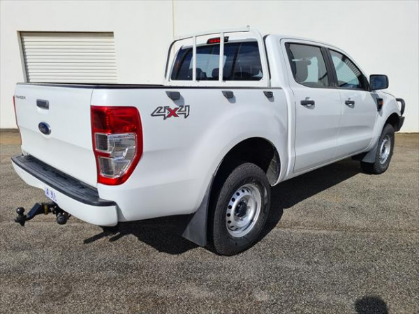 2014 Ford Ranger PX XL Utility - dual cab Image 3