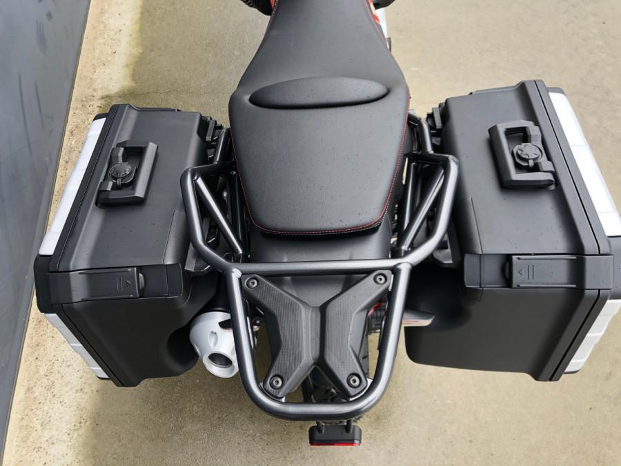 2020 Moto Guzzi V85TT Travel Motorcycle Image 27