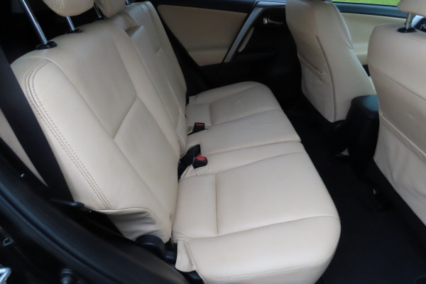 2018 Toyota RAV4 ASA44R GXL Suv Mobile Image 9