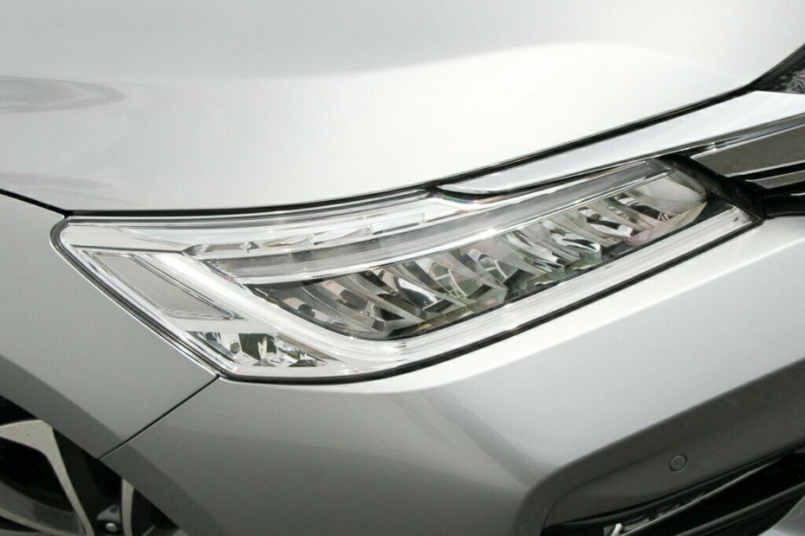 2018 Honda Accord 9th Gen VTi-L Sedan