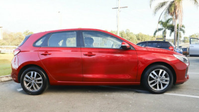 2019 Hyundai i30 PD2 MY19 Active Hatchback Image 4