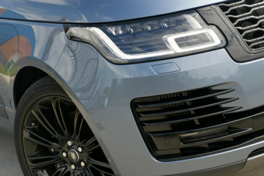 2018 Land Rover Range Rover L405 18MY SDV8 Suv Mobile Image 2