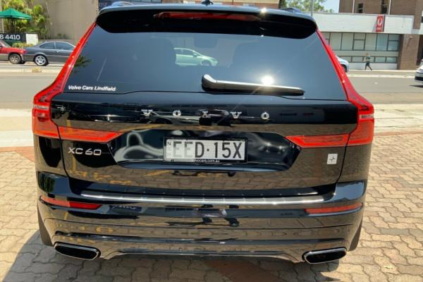 2019 MY20 Volvo XC60 246 MY20 T8 Polestar (Hybrid) Suv Image 5