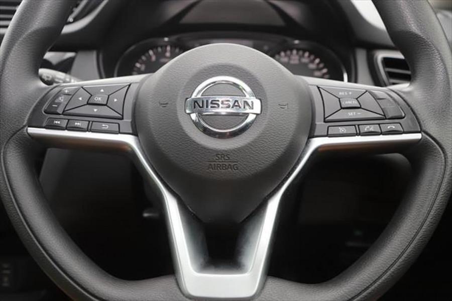 2019 Nissan X-Trail T32 Series 2 ST-L 2WD Suv Image 16