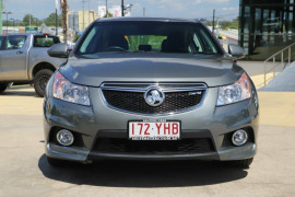 2012 Holden Cruze JH Series II MY12 SRi-V Hatchback Image 5