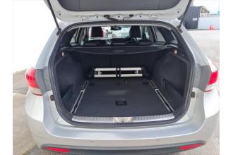 2011 Hyundai I40 Premium Wagon Image 4