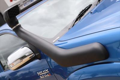 2015 Toyota HiLux KUN26R MY14 SR5 Utility Image 4