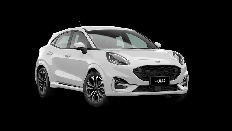 2021 MY21.75 Ford Puma JK ST-Line Suv