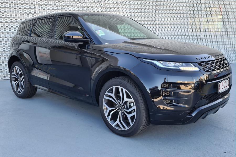 2019 MY20.25 Land Rover Range Rover Evoque L551 MY20.25 P250 Suv Image 1