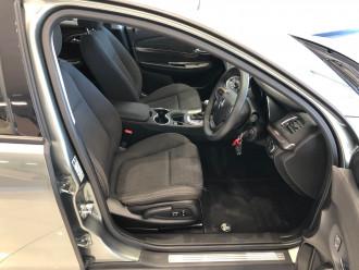 2016 Holden Commodore VF II Evoke Sedan