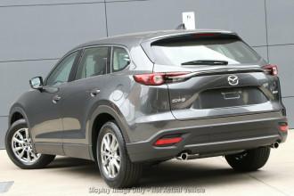 2020 MY0  Mazda CX-9 TC Touring Suv Image 3
