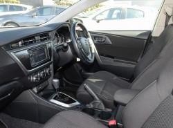 2012 Toyota Corolla ZRE182R Ascent Sport Hatchback