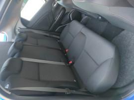 2015 Honda Civic 9th Gen Series II VTi-S Hatchback image 27