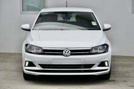 2019 MY20 Volkswagen Polo AW Comfortline Hatchback Image 2