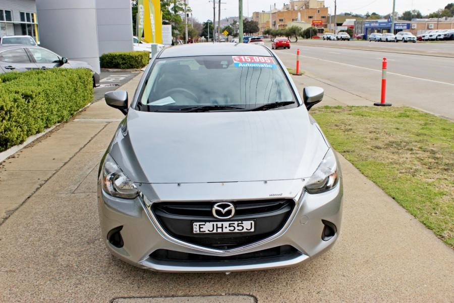 2017 Mazda Mazda2 DJ2HAA Neo Hatchback