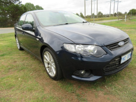 Ford Falcon XR6 FG MkII