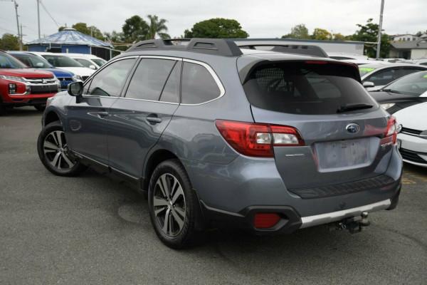 2018 Subaru Outback B6A MY18 2.5i CVT AWD Suv Image 2