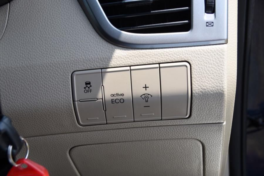 2016 MY17 Hyundai i30 GD4 Series II Active X Hatchback