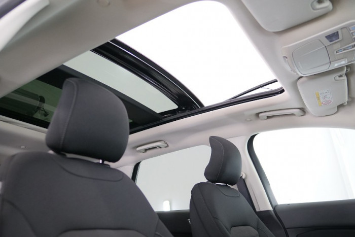 2018 MY19 Ford Endura CA Trend Suv Image 13