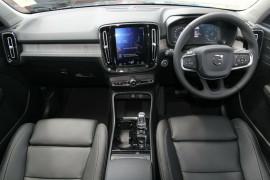 2019 MY20 Volvo XC40 XZ T4 Inscription Suv