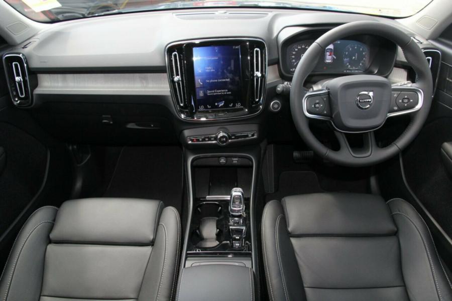 2019 MY20 Volvo XC40 XZ T4 Inscription Suv Mobile Image 6