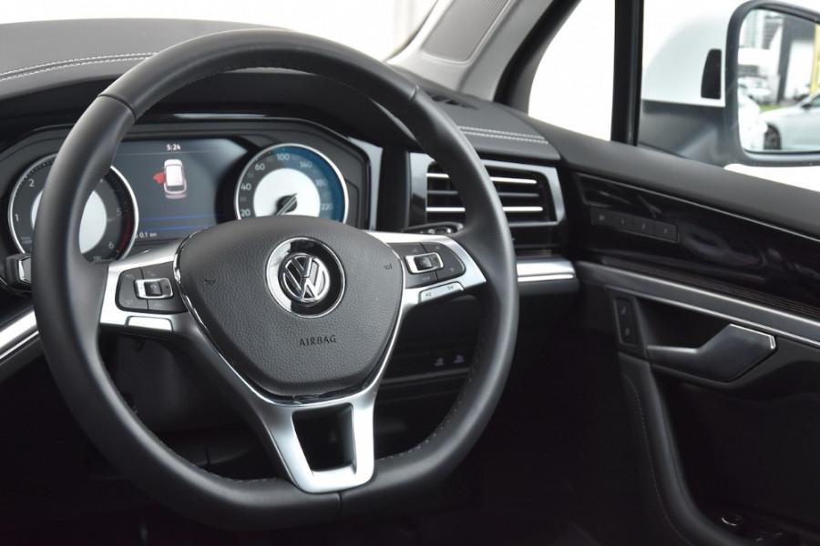 2019 Volkswagen Touareg CR MY19 190TDI Suv Image 9