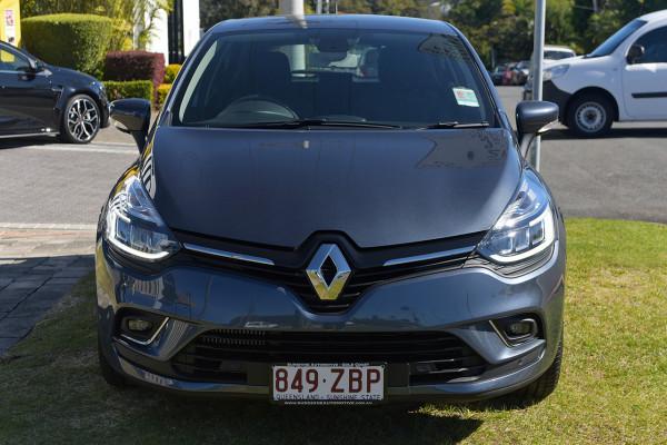 2019 Renault Clio IV B98 Phase 2 Zen Hatchback Image 3