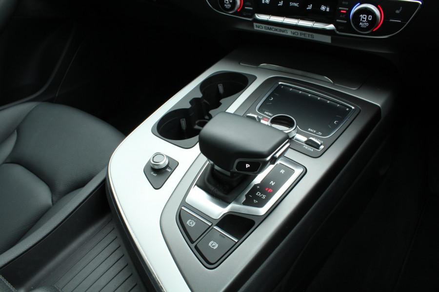 2018 MY19 Audi Q7 50 3.0L TDI Quattro Tiptronic 200kW Suv Image 19