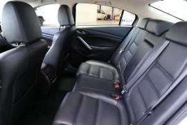 2016 Mazda 6 GJ1022 Atenza Sedan Image 4
