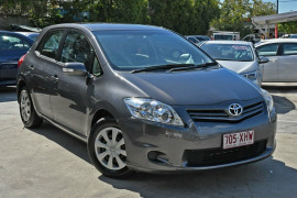 Toyota Corolla Ascent ZRE152R MY11