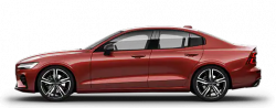 New Volvo Cars Springwood S60