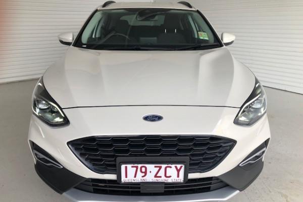 2019 Ford Focus ACTIVE 5D Hatchback