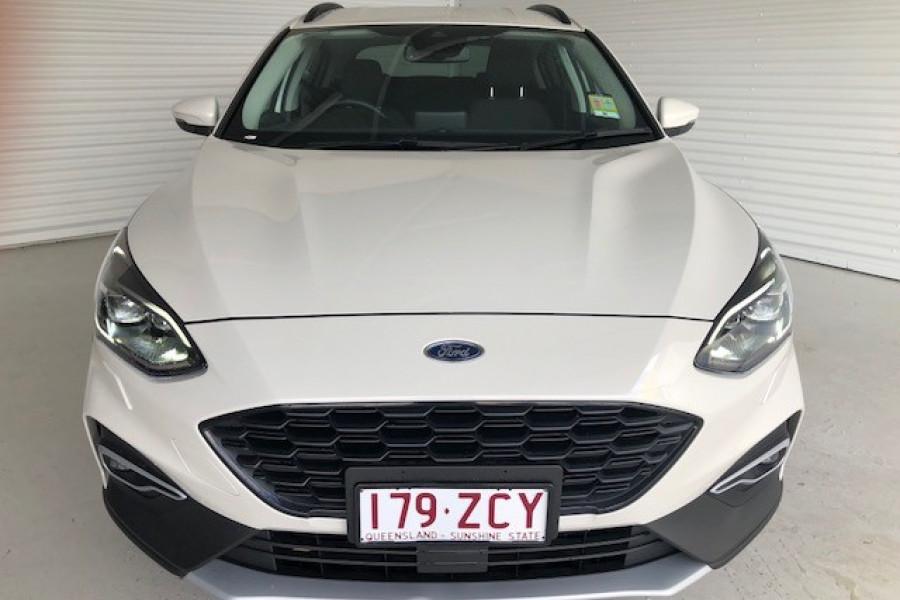 2019 Ford Focus ACTIVE 5D Hatchback Image 2