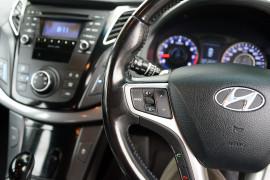 2014 Hyundai I40 VF2 ACTIVE Wagon