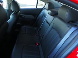 2016 Holden Cruze Vehicle Description. JH  II MY16 Z-SERIES SED SA 6SP 1.8I Sedan Image 4