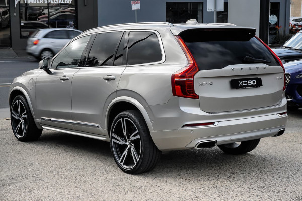 2016 Volvo XC90 (No Series) MY17 T8 Inscription Suv Image 2