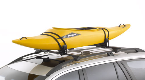 Canoe/kayak carrier