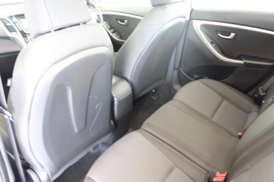 2016 Hyundai I30 GDE3 SERIES II MY16 GDI Wagon Image 11