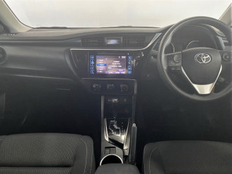 2018 Toyota Corolla ZRE172R ASCENT Sedan Image 5