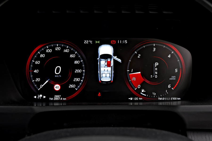 2020 Volvo XC90 L Series D5 Inscription Suv Image 13