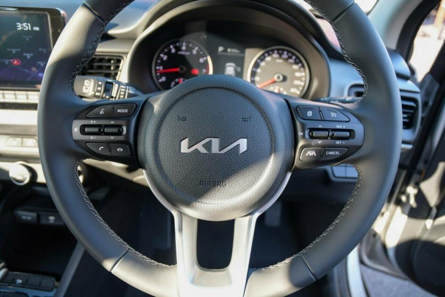 2021 Kia Stonic YB Sport Wagon Image 8