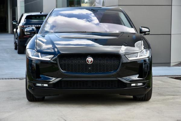 2019 Jaguar I-pace X590 MY19 EV400 Suv Image 2