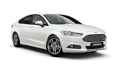 2019 MY19.75 Ford Mondeo MD Ambiente Hatch Hatch