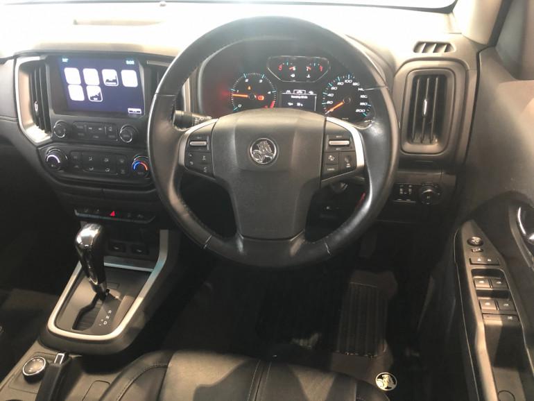2017 Holden Colorado RG Turbo Storm 4x4 dual cab Image 6
