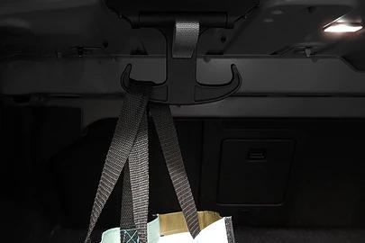 Shopping bag hooks Image