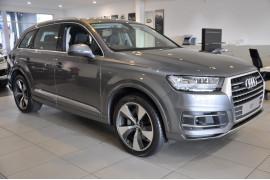 Audi Q7 TDI 4M