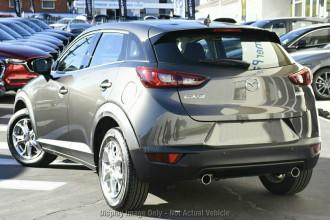 2020 MY0  Mazda CX-3 DK Maxx SKYACTIV-Drive FWD Sport Suv Image 3