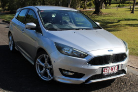 Ford Focus Hatchback LZ