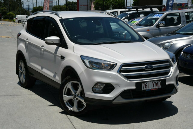 2017 Ford Escape Trend
